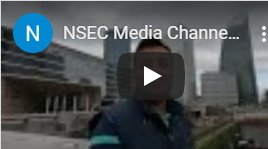 NSEC Media Channel