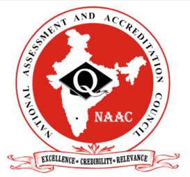 NAAC Submitted SSR