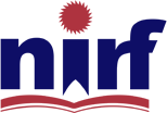 Submitted Data for NIRF 2018