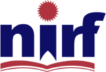 Submitted Data for NIRF 2020